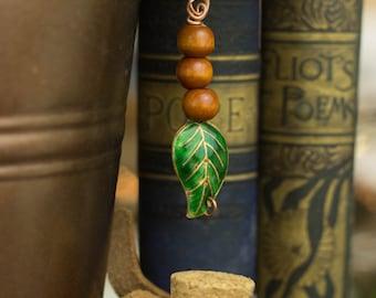 Druid Focus Traveler Trinket