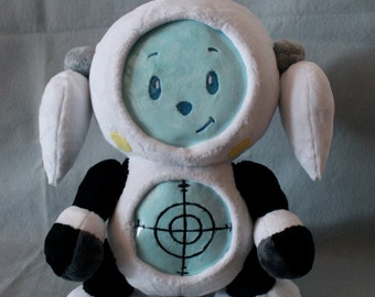 Robot Kacheek Plush