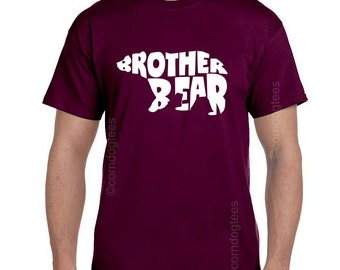 Funny T-Shirt Gifts for Brother Gift Brother in Law Gift