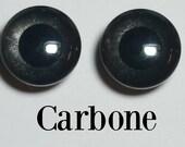 Eyechips 13 mm - Coloris Carbone  Taille Pullip Modèles Récents