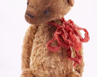 Teddy bear Zachar
