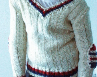 """Pullover/ jumper """"Little Miss Tracy 1"""""""