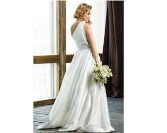 Filomena   ball wedding dress alternative wedding dress Bohemian wedding dress Romantic wedding dress Antique wedding dress ethereal wedding