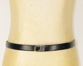 Pierre Cardin belt