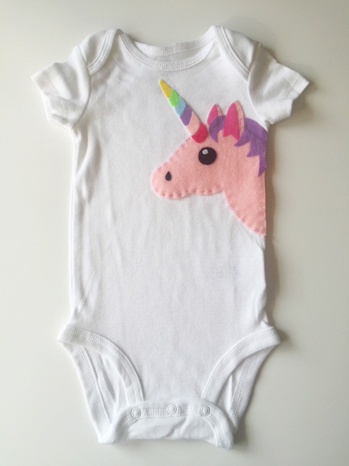 gorgeous unicorn baby girl outfit costume