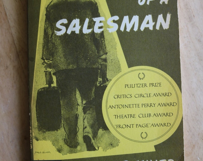 tragedy in death of a salesman by arthur miller and fences by august wilson In the books death of a salesman by arthur miller, and fences by august wilson, there are common themes that run throughout the book among these are two, hard.