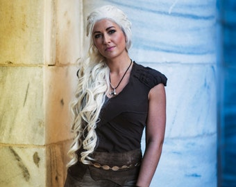 Daenerys Targaryen Game of Thrones Dothraki Belt