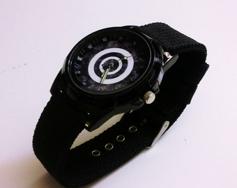 Teen Wolf Watch - McCall Alpha Pack Canvas Strap Sports Watch