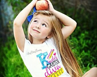 School diva ANY GRADE pre school K kindergarten first second third grade ruler
