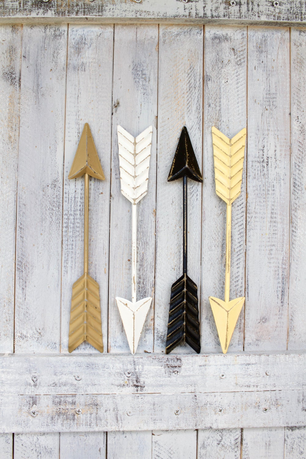 Arrow Decor, Arrow Wall Art, Boho Decor, Boho Wall Decor, Tribal Decor,  Tribal Arrows, Decorative Arrows, Wall Decor Living