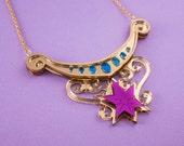 Twilight Sparkle - Element of Magic Necklace