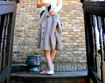 Vintage Peggy Jennings Blazer