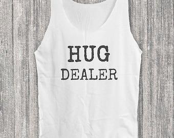 Hg Dealer tank top women tank top sleeveless singlet size S M L