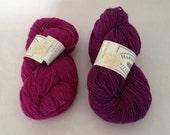 Reserved for Margie - Harrisville Knitting Yarn - Bartlette Knitting Yarn