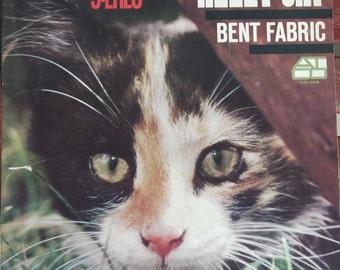 Bent fabric | Etsy
