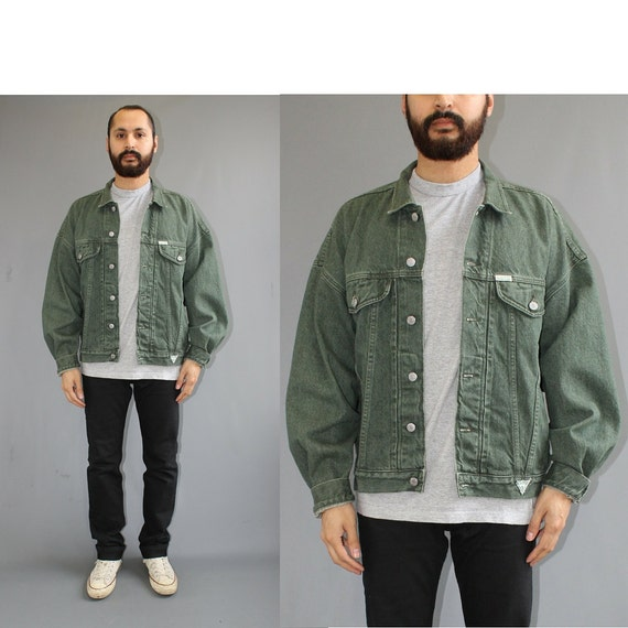 Usa Denim Jacket | Outdoor Jacket