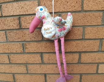 Nursery Stork for New Baby