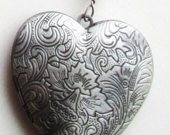 Be My Valentine!A Locket