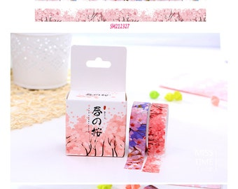 Sakura 2pc Set Washi Tape (5m x 2) SM212327