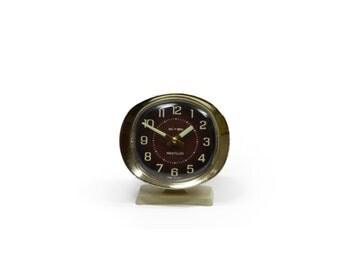 Alarm Clock Mid Century Wind alarm clock Westclock Baby Ben Wind Up Alarm Clock