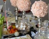 August Clone bride cake were comes