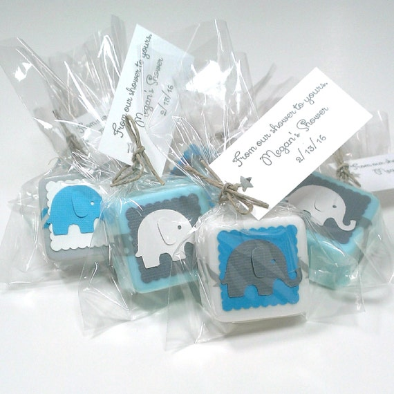 elephant baby shower favors elephant shower favors baby shower