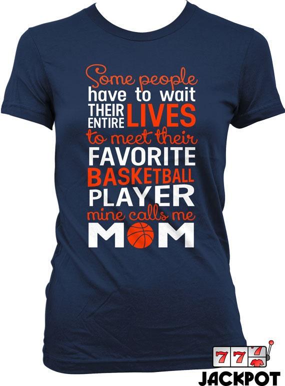 Basketball Mom Shirt Basketball Gifts For Mom Sports Mom