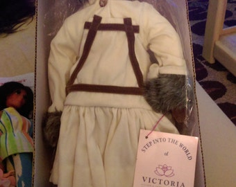 Vintage doll by Victoria impex corp kivilina #135 of 1200