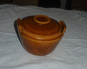 Franciscan Sugar Bowl