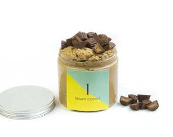 Edible Cookie Dough: Reese's Peanut Butter Cup 16 oz