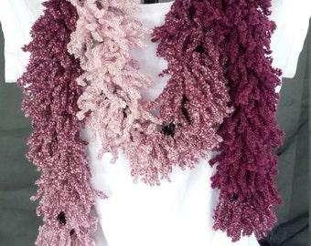 Crochet Scarf - Item JB68