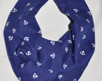 Nautical Bib Bandana
