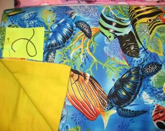 Shalista Bobs Big Baby Blankets
