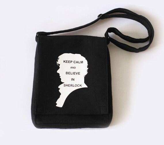 Sherlock Bag Sherlock Messenger Bag