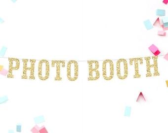 Photobooth Banner, Wedding Photobooth, Photobooth Sign, Wedding Decor, Wedding Reception, Photo Booth Banner, Birthday Photobooth