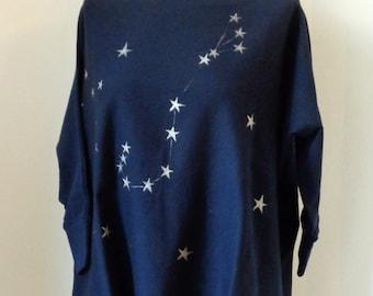 constelòlations sweatshirt