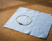 15% OFF SALE Timeless Gold Bracelet - minimal bracelet, vintage bead bracelet, simple bracelet