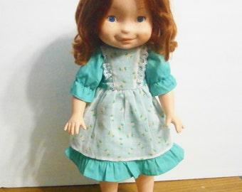 Fisher Price My Friend Becky little girl friend doll  Version 218