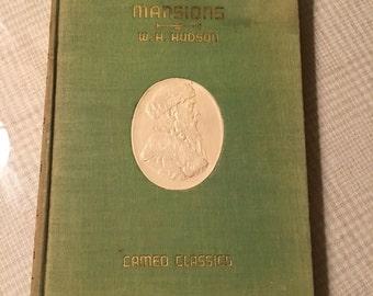 Green Mansions, WH Hudson / Vintage Novel