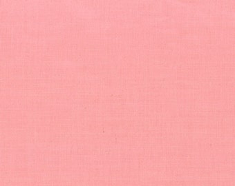 Paintbrush Studio Painter's Palette Coral ( 049 ) Quilters Cotton Fabric BTY