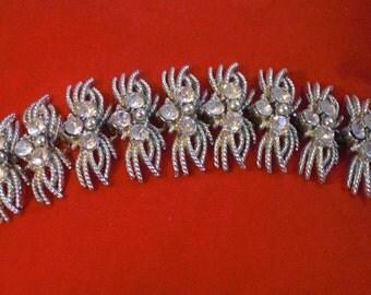 Bracelet (146) signed CORO, to 1950