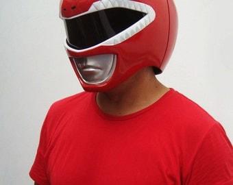 Power ranger costume etsy fr - Masque de power rangers ...
