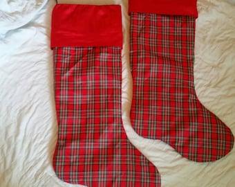 """40"""" Made To ORDER. Christmas Stocking,  Christmas Stocking,  Extra Large Christmas Stocking,  Large Christmas Stocking,  Oversize Stocking"""