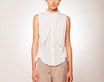 30% SALE, White Button Down Shirt, White Button Down, Button Down, Button Down Shirt, Button Shirt, White Collared Shirt, Collared Shirt,…