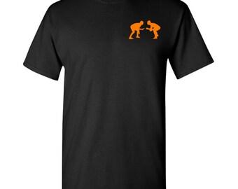 Rules of Wrestling t-shirt - Wrestler t-shirt - Wrestling t-shirt
