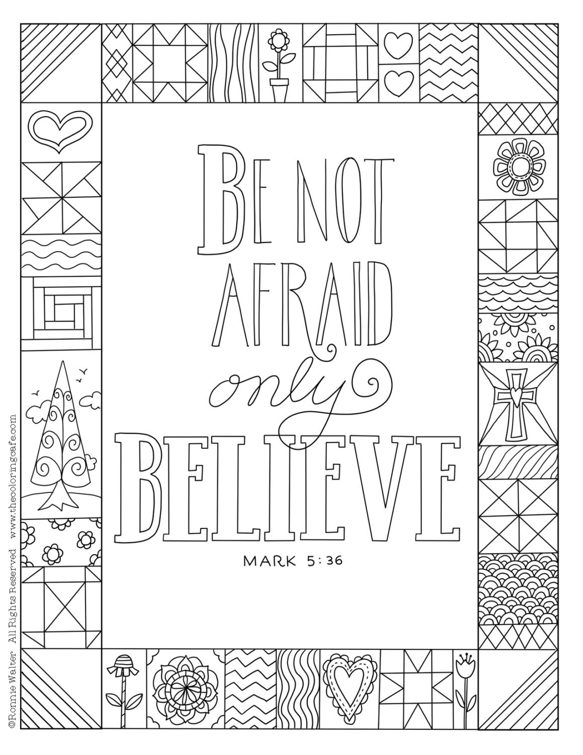 bible coloring pages free download - photo#44