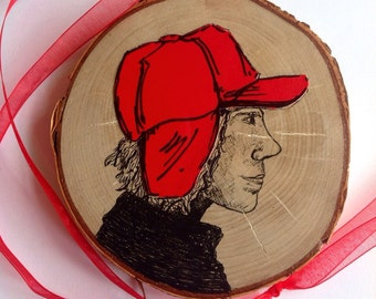 catcher in the rye and red Catcher in the rye crossover fanfiction archive with over 22 stories come in to  read  the story of little red riding hood using holden's voice crossover.