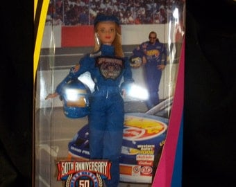 Collector Edition anniversary 1998 Barbie