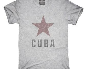 Vintage Cuba T-Shirt, Hoodie, Tank Top, Gifts