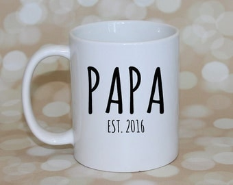 Father's Day Gift, Father Mug, Father Gift, Mug for Dad, Dad Mug, Daddy Gift, Papa Gift, Dad Gift Mug, Birthday Gift, Gifts for Dad